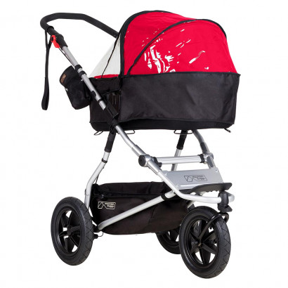 Mountain Buggy Regenverdeck für Carrycot plus Urban Jungle/Terrain